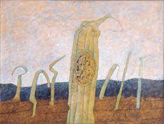 Co Westerik, Zeven grassen, 2011, tempera alkyd-olieverf op paneel, 38 x 50 cmTer gelegenheid van de 90e verjaardag van Co Westerik (Den Haag, 1924) toont Galerie Wansink een selectie van zijn werk. Museum Boijmans van Beuningen in Rotterdam heeft eveneens een tentoonstelling van zijn omvangrijke oeuvre. Hierbij is een rijk geïllustreerde publicati...