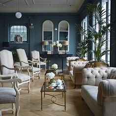 cotswold country chic design - Google Search