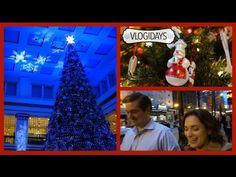 Oh Mickey Tree! (Vlogidays / December 13 - 15, 2014) - YouTube