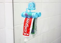 Use Every Last Bit Of That Toothpaste