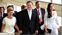 """Presidente Varela: """"Panamá no seguirá tolerando flujo de inmigrantes"""" http://www.inmigrantesenpanama.com/2016/05/01/presidente-varela-panama-no-seguira-tolerando-flujo-de-inmigrantes/"""