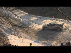 Leg 2: Loeb under control - 2013 WRC rallye Monte-Carlo - Best-of-RallyLive.com