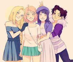 Fanfic / Fanfiction de Naruto - Para sempre unidos - Capítulo 4 - Dia de compras