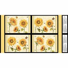 Follow the Sun - Placemat Multi Panel