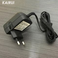 Original Charger Power Adapter for KaiRui HC-001 Professional Hair Trimmer Electric Hair Clipper Charger