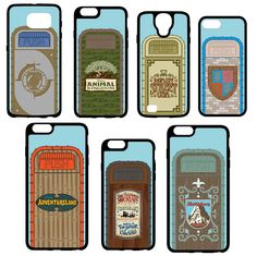 If you told me 11 years ago we'd have phone cases with trash cans on it... Not sure how I would have answered. Can anyone say Custodial? :)