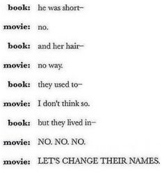 PERCY JACKSON MOVIES IM LOOKIN AT YOU (not so much the names part tho)