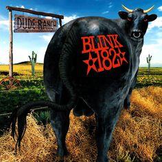 Blink 182 - Dude Ranch Vinyl LP