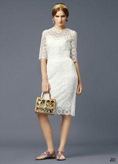 Dolce & Gabbana 2014 » BestDress - cайт о платьях!