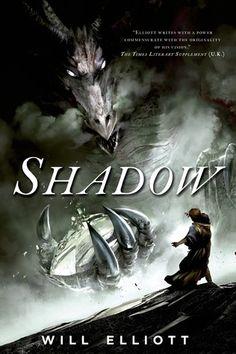 Between dreams and reality   Shadow de Will Elliott (VO)