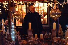 Gezellige kerstmarkt op Vlieland. Kom genieten op het eiland in de kerstvakantie!