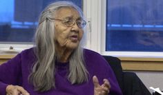 Kaska elder working with UBC researchers to develop new... #Dictionary: Kaska elder working with UBC researchers to develop… #Dictionary