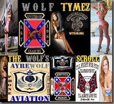 wolf tymez: Never say Never again because you will