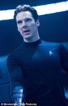 Benedict Cumberbatch's Workouts