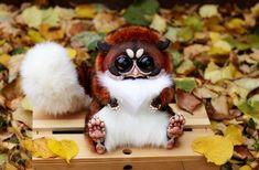 T.G. Red Panda 1 by Santani.deviantart.com on @deviantART