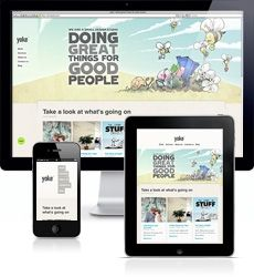 5 Reason Why Your Nonprofit Needs a Mobile Website: http://nonprofitorgs.wordpress.com/2012/03/14/five-reasons-why-your-nonprofits-needs-a-mobile-website/