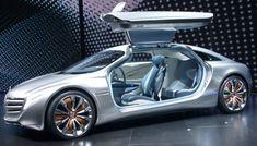 Mercedes-Benz F125 - Wikipedia, the free encyclopedia