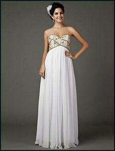 79f6ec570 Las 15 mejores imágenes de Vestidos de boda para embarazadas-Novias ...