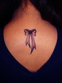 tattoo idea, pierc, tattoos, art, bow tattoo, beauti, bows, tatoo, ink