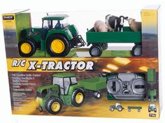Tractor RC