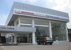 Showroom Jatinegara