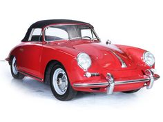 1962 Porsche 356 Cabriolet The 356 series was without doubt the model which catapulted the Porsche marque into world-wide… / MAD on Collections - Browse and find over categories of collectables from around the world - antiques, stamps, coins, Used Porsche, Porsche 356, Classic Car Show, Classic Cars, Porsche Sports Car, Ferrari 360, Classic Motors, Jaguar E Type, How To Make Light