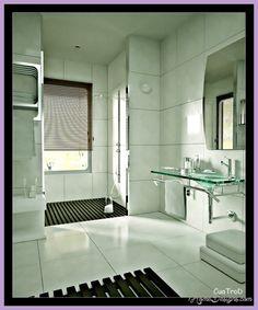 awesome Interior design bathrooms