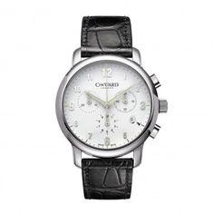 C3 Malvern Chronograph MK II Watch from Chr. Ward- C3SWK-MK2