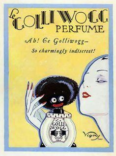 *Le Golliwogg - Vigny (1918)