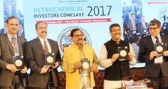 Union Minister for Petroleum and Natural Gas Dharmendra Pradhan said IDCO and IOCL Signed a MoU at Petrochemical Investor Conclave at Paradeep.