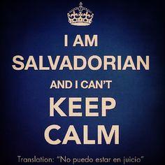 #salvadorean