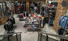 timber display motorbike - Google Search