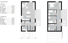 Zdjęcie numer 5 w galerii - Pojedynek architektów: projekt domu dla nowoczesnej tradycjonalistki, część 1