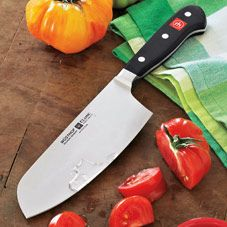 There really isn't much better than having a good kitchen knife.