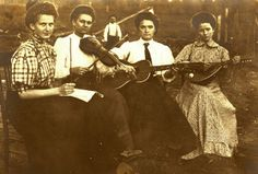 Friends of the Mountain Dulcimer