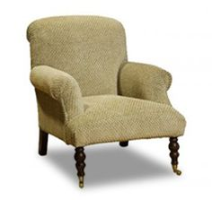 Victorian Chair David Seyfried Armchairs - Classic and Contemporary Bespoke Furniture made in UK