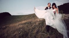 Jordanna + Jason's Wedding in Stop-Motion | Waiheke Island, NZ by Bayly & Moore. ('Sunshine Goodtime', Minnutes)