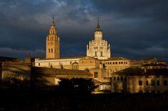 Spain > Aragon > Province of Zaragoza > Tarazona > Tarazona Cathedral