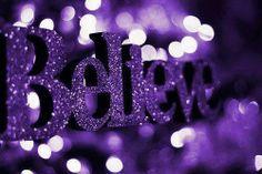 Purple Believe