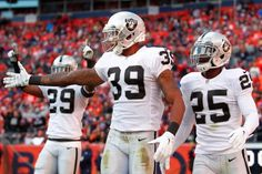Five Potential Breakout Oakland Raiders In 2015