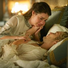 Reign: Here's How the Real King Francis II Died