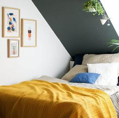 Austrian-born Igor Josifovic ofHappy InteriorBlogwas on the hunt for his first home in Munich, Germany when a certainlisting caught his eye. It read'New-York-Style, Rooftop Apartment for Rent.' As he stepped inside the top-floor unit, he quickly learned that it was not only the modernity of the space, but also the size, that led to the New York comparison. The updated, 1960s-era homewas small. Very small. Not even a barely-there kitchen and windowlessbathroom, however, could detract…