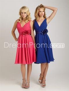DP302014271 Bridesmaid dress