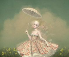 "Turning Point"" by Ray Caesar"