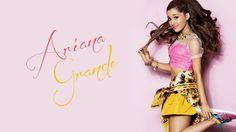 Ariana Grande HD Wallpaper - http://wallucky.com/ariana-grande-hd-wallpaper/