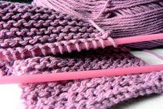 Aprenda a fazer tricô – Confira dicas e passo a passo