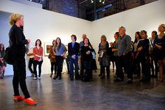 monte clark closes toronto gallery & moves vancouver location