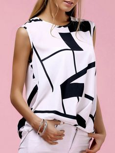 http://www.rosegal.com/vests/trendy-geometric-pattern-color-block-women-s-tank-top-510589.html