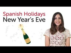 Spanish Holidays - 22 videos (1 playlist) Totally helpful in gaining a better understanding of the culture.