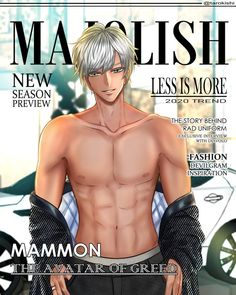 obey me shall we date mammon ~ obey me shall we date & obey me & obey me shall we date fanart & obey me shall we date memes & obey me shall we date mammon & obey me shall we date lucifer & obey me lucifer & obey me beelzebub Cool Anime Guys, Handsome Anime Guys, Cute Anime Boy, Voltage Inc, 7 Sins, Dating Sim, Shall We Date, Me Too Meme, Animes Wallpapers